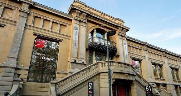 Dernier né des programmes postbac des écoles de commerce, le BBA de l'Em Lyon a ouvert ses portes en septembre 2014 à Saint-Etienne.