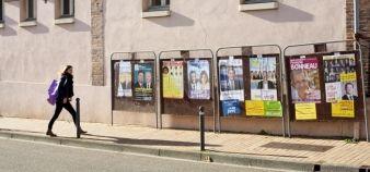 221 candidats aux élections régionales sont