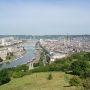 Ville de Rouen. //©Wikipédia