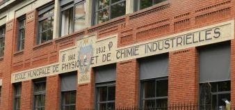 L'ESPCI est l'une des deux écoles d'ingénieurs sous la tutelle de la mairie de Paris. //©Wikimedia/CC