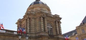 En commission mixte paritaire, les parlementaires ont trouvé un accord sur le projet de loi sur l'orientation des étudiants, mardi 13 février 2018. //©Camille Stromboni