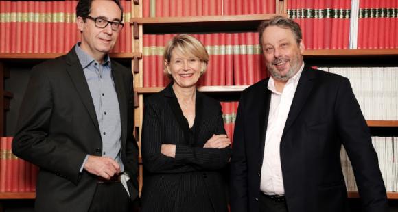L'Université de Paris officialise sa fusion