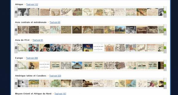 La bibliothèque numérique mondiale est en ligne