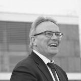 Didier Guillemot, président de l'université Versailles-Saint-Quentin-en-Yvelines. //©UVSQ