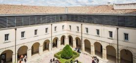 Montpellier connaîtra dans quelques jours le montant de sa dotation Isite. L'établissement avait demandé 681 millions d'euros. //©David Richard/Transit/Picturetank pour l'Université de Montpellier