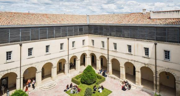 Université de Montpellier - faculté de droit