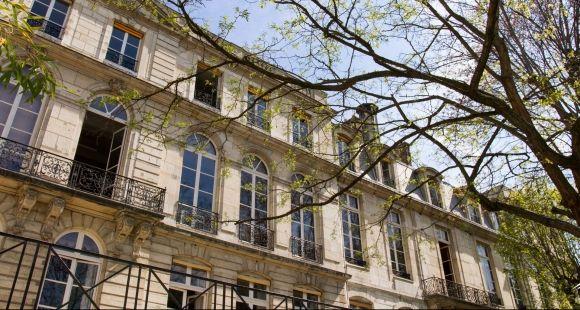 Mines ParisTech, école d'ingénieurs parisienne, membre de PSL