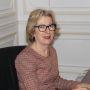 Geneviève Fioraso, secrétaire d'État à l'Enseignement supérieur et à la Recherche //©Camille Stromboni