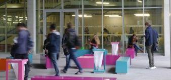Les trajectoires des jeunes Français sont trop marquées par une pression à se placer socialement, selon les auteurs du Manifeste du Oui. //©E. Vaillant et C. Stromboni