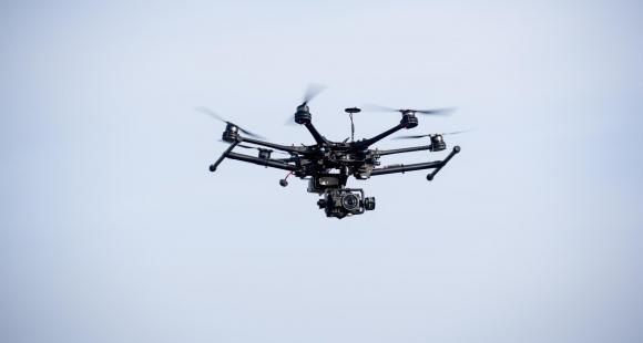 Aux États-Unis, les drones se mettent au service des universités et de leurs étudiants