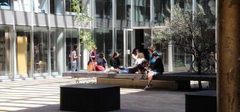 Le tribunal administratif de Montpellier ordonne aux étudiants de lever le blocage de l'université Paul-Valéry.