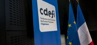 La CDEFI va émettre plusieurs propositions à destinations des candidats à l'élection présidentielle. //©Romain GAILLARD/REA
