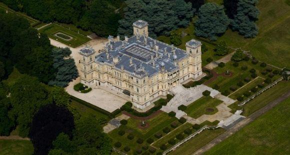 L'école portée par Khalil Khater sera installée au château de Ferrières, en Seine-et-Marne, à 25 km de Paris