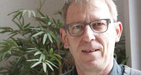 Jean-François Lhuissier, président de la Courroie