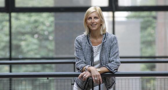 Isabelle Barth (EM Strasbourg) : «Pour les recruteurs, les garçons vont vouloir monter dans la hiérarchie, pas les filles»
