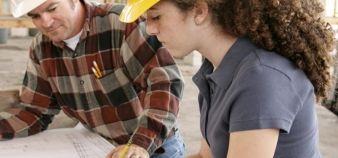 Les apprentis dans l'enseignement supérieur sont 110.000 sur 430.000 apprentis en France au total. //©Fotolia