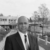 Hassane Sadok, président de l'ULCO //©ULCO