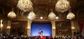 Le Programme d'investissements d'avenir (PIA), à l'origine des Idex, a été lancé en 2009 par Nicolas Sarkozy. On parle alors du Grand Emprunt. //©Ludovic / R.E.A