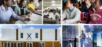 Pour cette édition 2017, 168 écoles d'ingénieurs ont été classées. //©UTBM / Jérémy Barande pour Polytechnique / ENPC