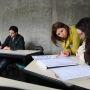 L'université Lyon 1 a mis en place un dispositif d'aide à la préparation du projet professionnel étudiant dès 1984 © Eric Le Roux / Université Claude Bernard Lyon 1