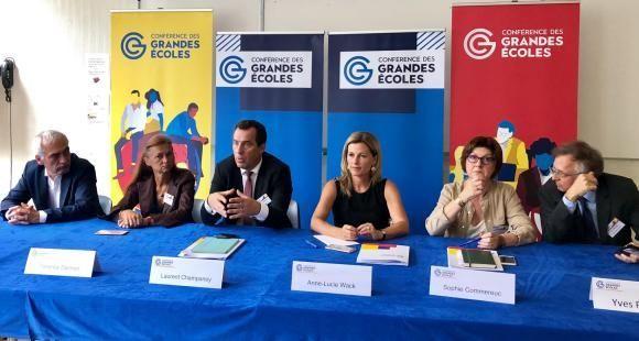 CGE : une commission au chevet de la diversité sociale dans les grandes écoles