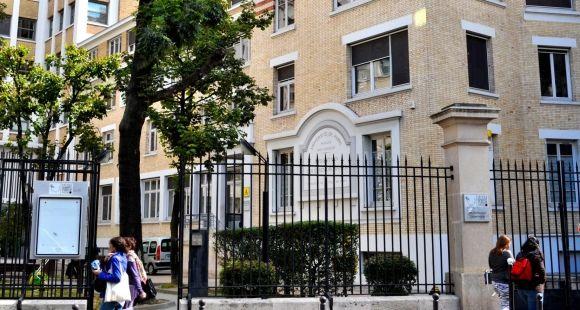 EHESS - 105 boulevard Raspail Paris 2013