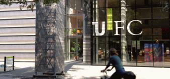L'université de Franche-Comté, l'une des premières labellisée Bienvenue en France, risque de souffrir de la crise sanitaire. //©UFC-Georges Pannetton