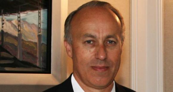 Philippe Jamet, président de la CGE (Conférence des grandes écoles)