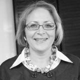 Sylvie FAUCHEUX - Crédit : université de Versailles-Saint-Quentin Communication