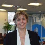 Sylvie Retailleau, présidente de la Comue Université Paris-Saclay. //©UPSaclay