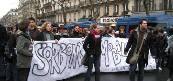 Manifestation du 10 février (Paris)