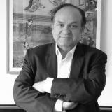 Christian Debize, directeur de l'ENSAD Nancy //©ENSAD Nancy