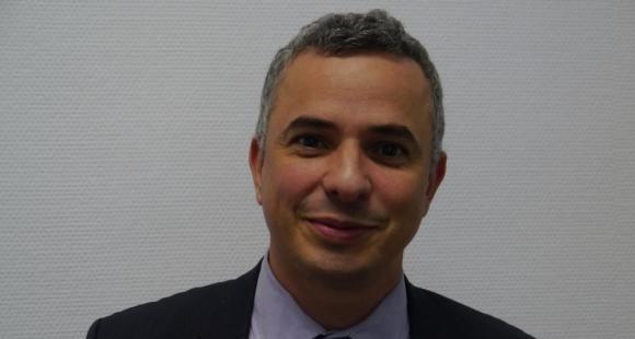 Ali Saïb - recteur Aix-Marseille - Octobre 2013