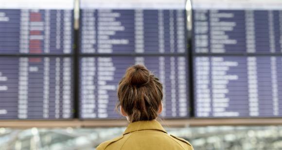 Mobilité : la France compte de plus en plus d'étudiants étrangers