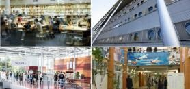 Le grade de licence est réclamé à cor et à cri par les directeurs des grandes écoles de management, qui souhaitent une clarification. //©Grenoble EM / Rennes SB / Neoma / Toulouse BS