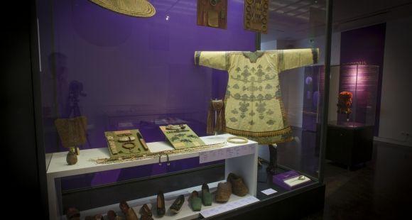 Trésors cachés. À l'université de Bordeaux, un musée d'ethnographie plus que centenaire
