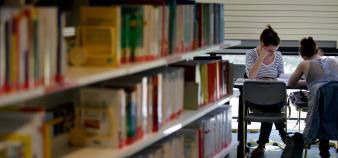À l'université de Haute-Alsace comme dans la majorité des établissements, les modalités d'examen des candidatures varieront selon les formations. //©Gisèle Jactat - GC Emotions