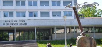 En 2016, Limoges figurait sur la liste établie par la Cour des comptes recensant les universités dans une situation financière très dégradée. //©Isabelle Dautresme
