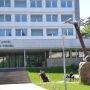Université de Limoges - Fac de lettres // © Isabelle Dautresme