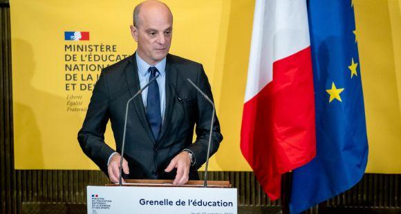 Grenelle de l'éducation : 700 millions d'euros supplémentaires promis aux enseignants