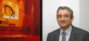 François Cansell, président de la Cdefi //©Bordeaux INP