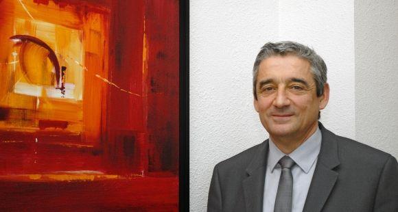 François Cansell, président de la Cdefi