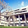 École centrale de Marseille //©Pinting Lin