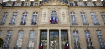 La nomination de Fabienne Blaise au poste de rectrice de l'académie de Grenoble a été annoncée en Conseil des ministres, vendredi 27 avril 2018. //©Ludovic / R.E.A