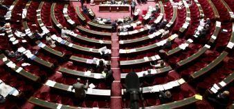 Le Sénat a adopté le projet de loi Santé. //©REA/DENIS