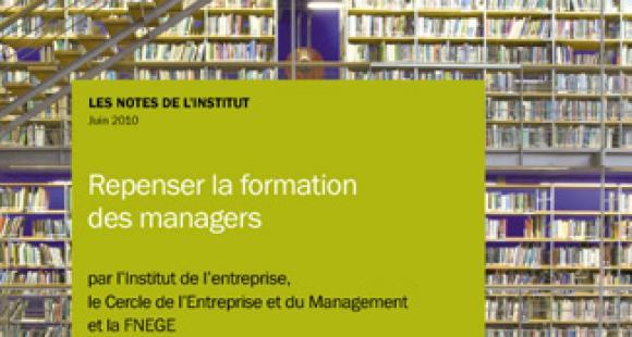 Formation des managers : et si les diplômés d'écoles de commerce prêtaient serment ?