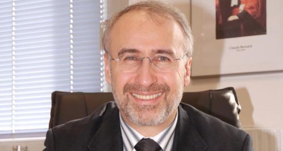 Lionel Collet - Président de la CPU et de Lyon