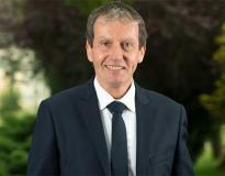 Yves Jean, président de l'université de Poitiers. //©Université de Poitiers