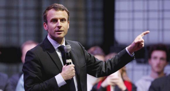 Emmanuel Macron ne veut pas augmenter les frais de scolarité à l'université