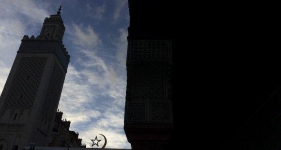 USAGE UNIQUE - Grande mosquée de Paris